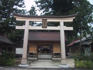 yaegaki-jinja