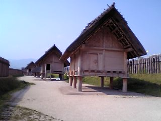 yosinogari-kura