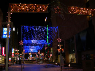 Asahikawa_illumination