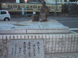 Hayasifumiko_zou