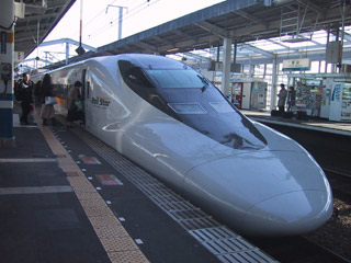 Hikari_rail_star