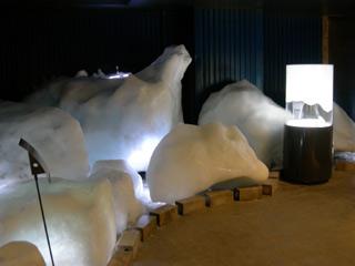 オホーツク流氷館2