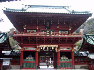 Sengen_jinja_roumon