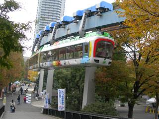 Ueno_monorail