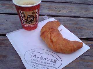 Yatugatake_pa_croissant