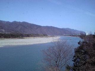 Yosinogawa